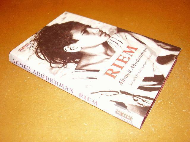 Abodehman, Ahmed - Riem, roman over Saoedi-Arabie