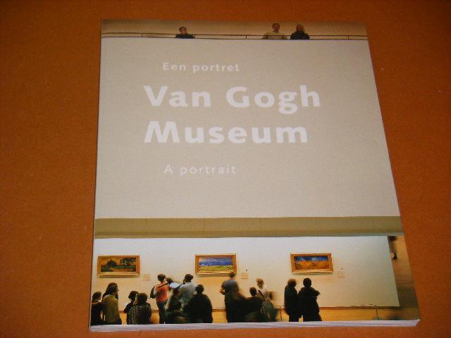 Leighton, John; Bas Heijne (tekst) - Van Gogh Museum. Een Portret. A Portrait.