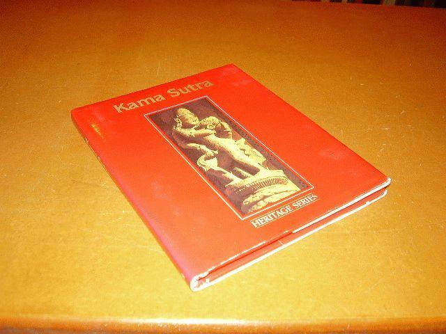 KHULLAR, RUPINDER; MATHUR, ASHARANI - Kama Sutra