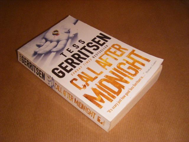 Gerritsen, Tess - Call after Midnight