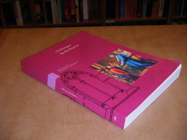 Red.; Graas, Tim - Verborgen Kerkschatten 1400-2000. Jaarboeken van de Stichting Kerkelijk Kunstbezit, deel 3.