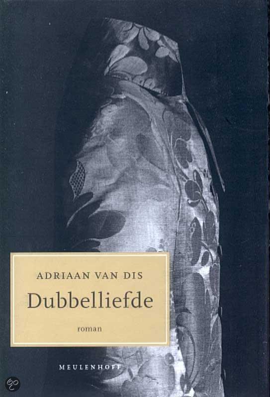 A. van Dis - Dubbelliefde