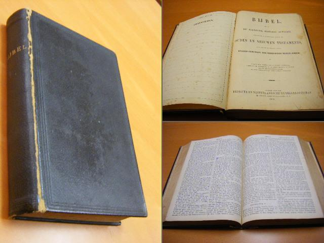 bijbel frans kopen