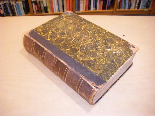 MSSÆ'SS'¶LLER, DR. H. & FRICK, H. - Moller's Lehrbuch der Speciellen Chirurgie fur Thierarzte - II. Band Specielle Chirurgie