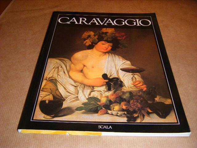 Ed.; Stephan, Karen - Caravaggio.