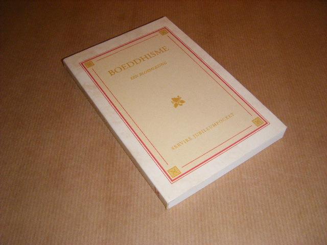 Roest, Peter van der (sam.) - Boeddhisme; Een bloemlezing