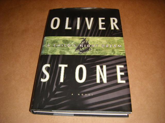Stone, Oliver - A child`s night dream