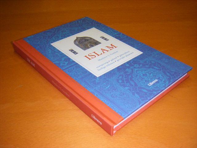 GORDON, MATTHEW S. - Islam. Oorsprong, geloof, gebruiken, heilige teksten, gewijde plaatsen.