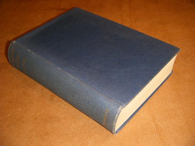 Cary, M. - A History of Rome, Down to the Reign of Constantine.