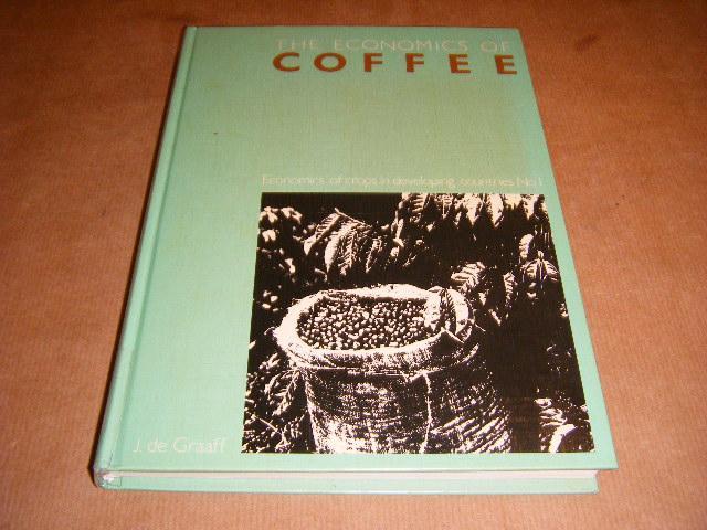GRAAFF, J. DE. - The economics of coffee.
