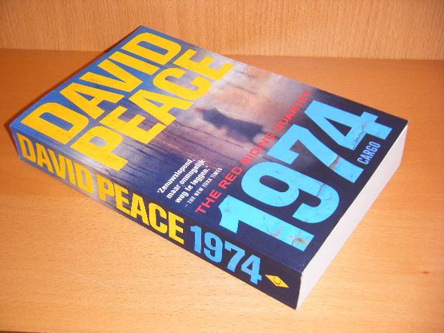 Peace, David. - 1974.