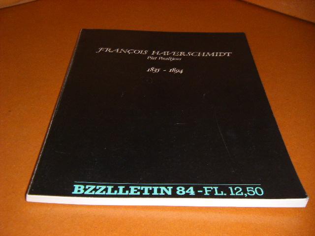 Diepstraten, Johan; Phil Muysson (red.) - BZZLLETIN, 9e Jaargang, Nummer 84, Maart 1981. Francois Haverschmidt.