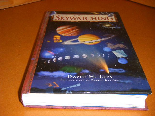 Levy, David H. - A Guide to Skywatching.