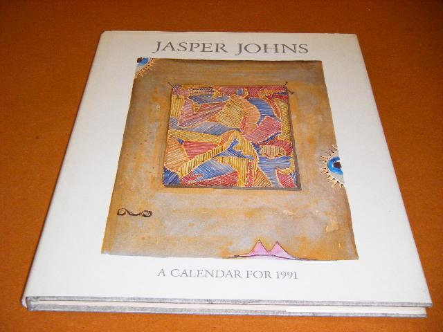 Johns, Jasper. - A Calendar for 1991.