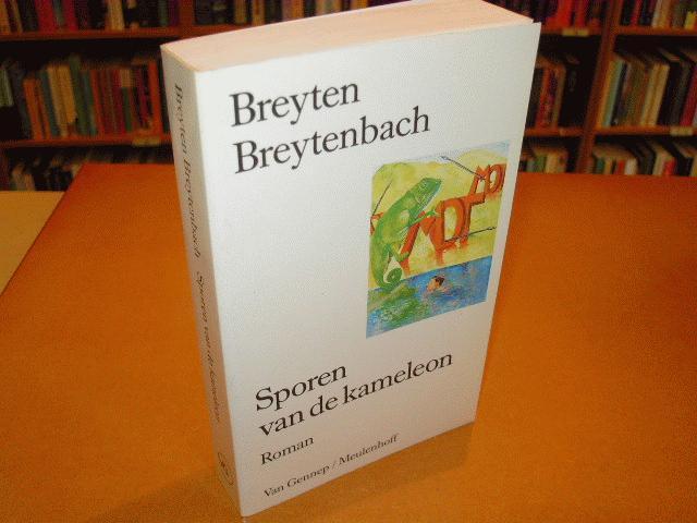 Breytenbach, breyten - Sporen van de kameleon