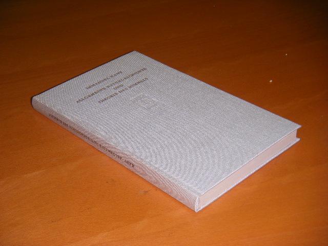 Immanuel Kant - Allgemeine Naturgeschichte und Theorie des Himmels [Philosophische Buecherei, Band 3]