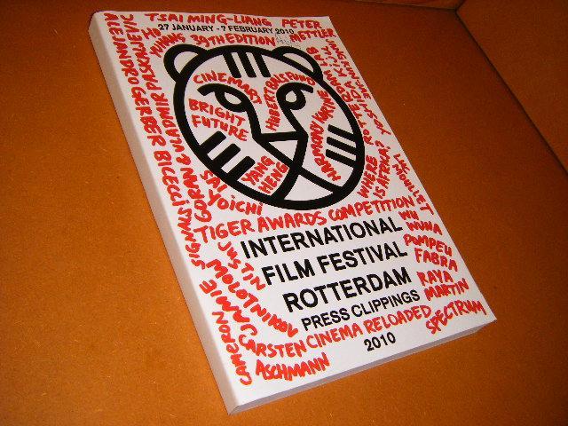 Red. - International Film Festival Rotterdam 2010. Press Clippings.