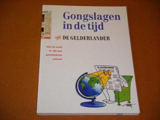 Red. - Grondslagen in de Tijd. De Gelderlander.