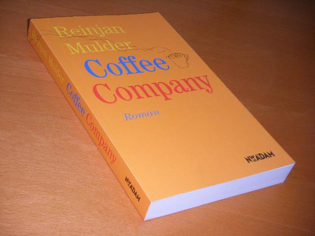 MULDER, REINJAN. - Coffee Company.