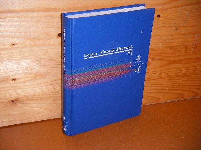 Red. - Leidse Alumni Almanak. 1999.