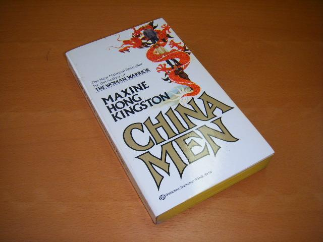 the differences between the americans and chinese in maxine hong kingstons at the western palace