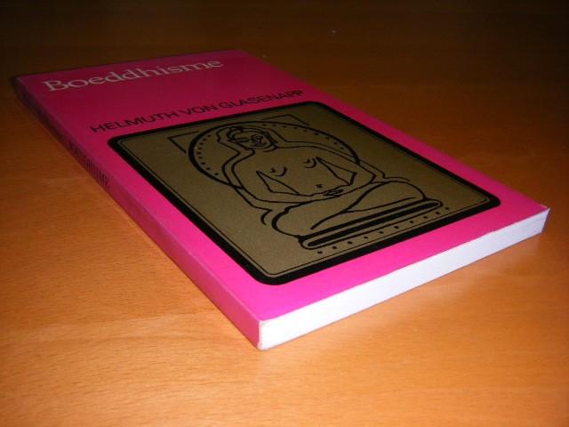 HELMUT VON GLASENAPP - Het Boeddhisme