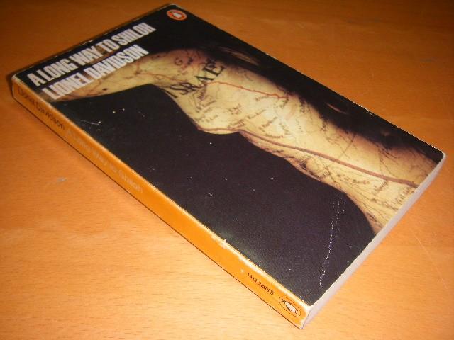 Lionel Davidson - A Long Way to Shiloh