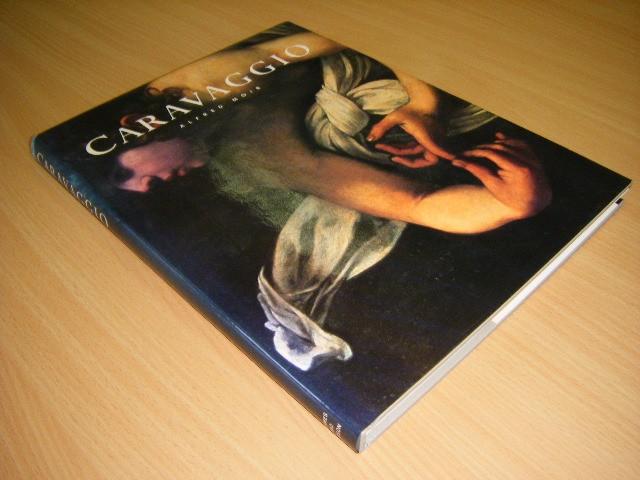 Alfred Moir - Caravaggio