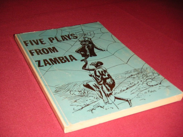 - Five plays from Zambia
