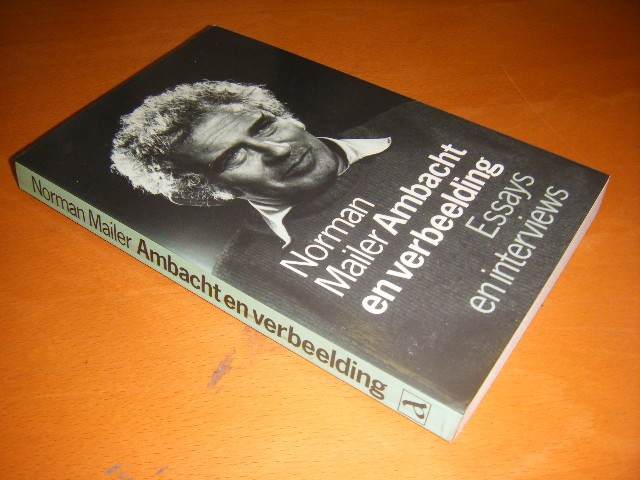 essays on norman mailer