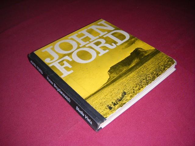 Peter Bogdanovich - John Ford