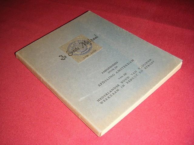 M.C. Bouwmeester (voorwoord) - De Eerste Mijlpaal 1930-1955