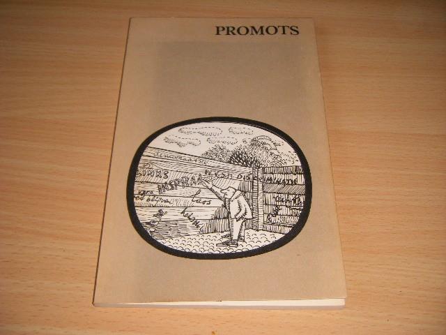 Aad van der Toorn (samenstelling) - Promots