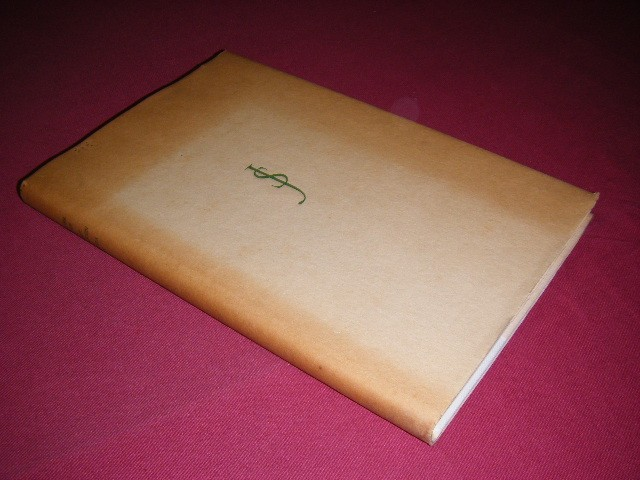J. Slauerhoff - Verzamelde werken - Proza IV