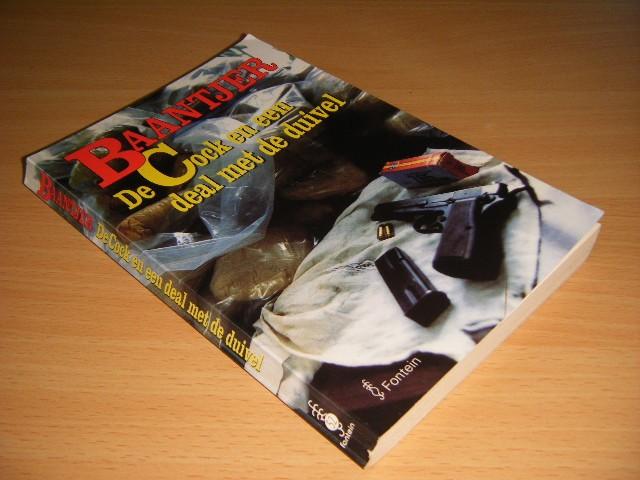 A.C. Baantjer - De Cock en een deal met de duivel