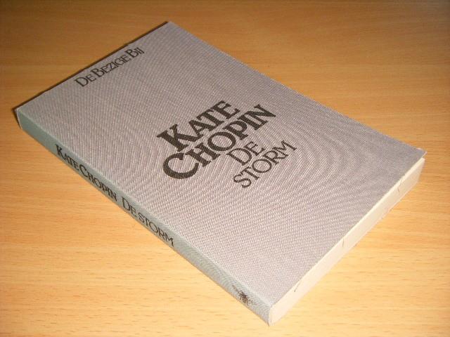 Kate Chopin - De storm en andere verhalen