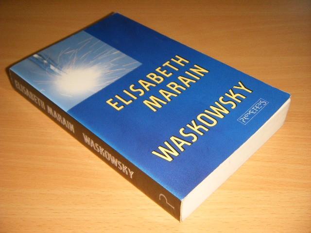 Elisabeth Marain - Waskowsky