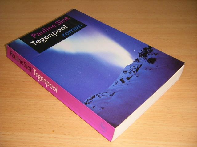 PAULINE SLOT - Tegenpool