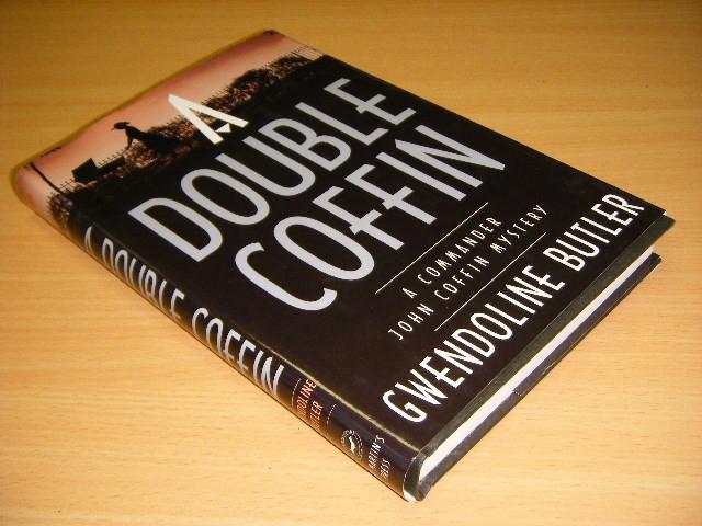 Gwendoline Butler - A Double Coffin