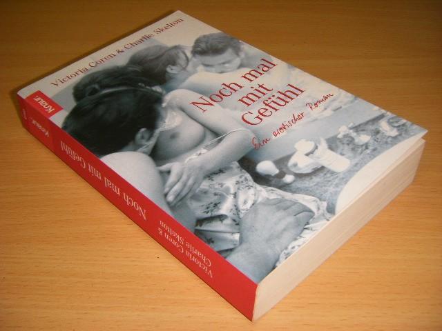 VICTORIA COREN EN CHARLIE SKELTON - Noch mal mit Gefuhl