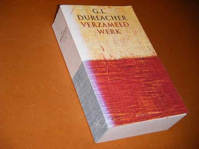Durlacher, G.L. - Verzameld Werk.