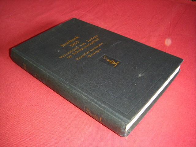 - Jaarboek 1965 van de Vereeniging van Technici op Scheepvaartgebied