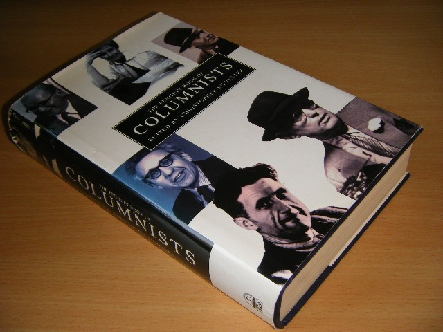 CHRISTOPHER SILVESTER - The Penguin Book of Columnists