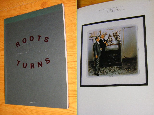 - Roots turns, 20th century photography in the Netherlands