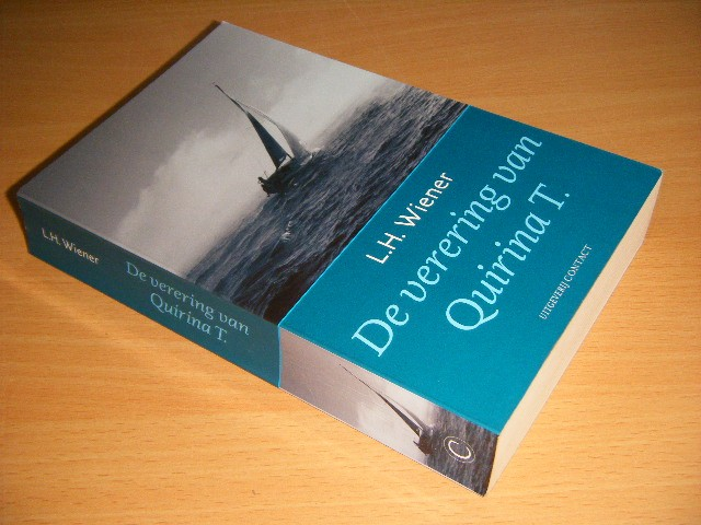 Lodewijk-Henri Wiener - De verering van Quirina T.