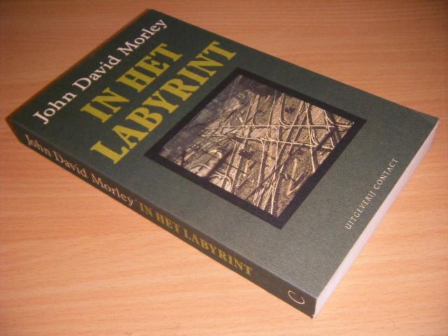 JOHN DAVID MORLEY - In het labyrint