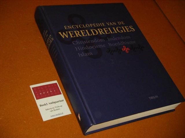 Michon, drs. Yolande. - Encyclopedie van de Wereldreligies. Christendom - Jodendom - Hindoeisme - Boeddhisme - Islam en aanverwante stromingen.
