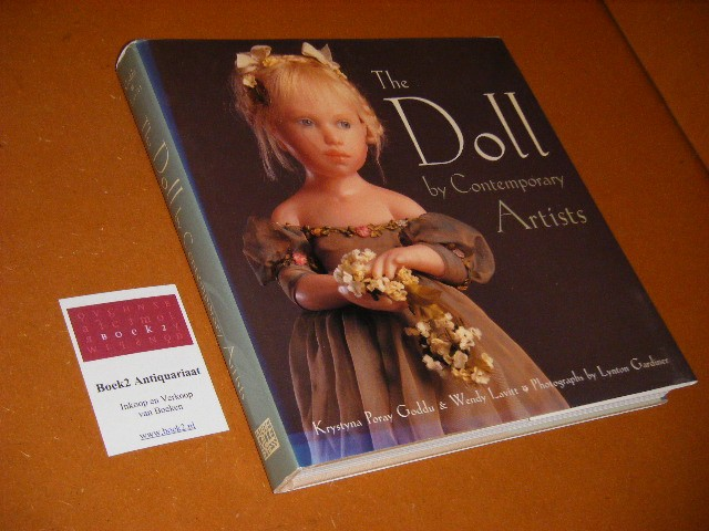Krystyna Poray Goddu, Wendy Lavitt - The Doll by Contemporary Artists