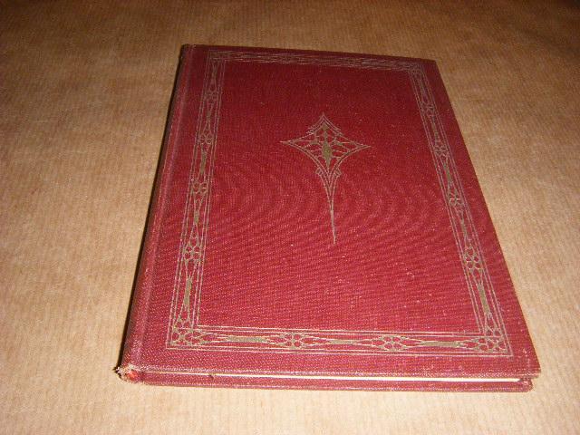 Euripides; Berlage Dr. J. (vertaling nl) - Alkestis. Toneelspel.