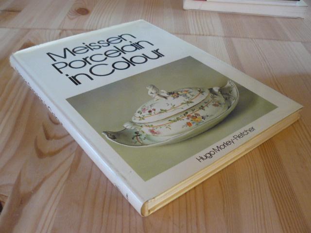 MORLEY-FLETCHER, HUGO - Meissen porcelain in colour